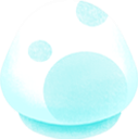 Crusher Icon MushroomSpore