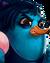 Flocker Blue Portrait 020