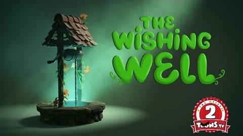 """Piggy Tales """"The Wishing Well"""""""