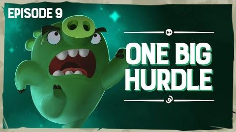 Piggy Tales One Big Hurdle - Ep9, S3-0