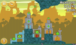 Bad Piggies 22-1