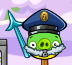 Guard Pig Spire