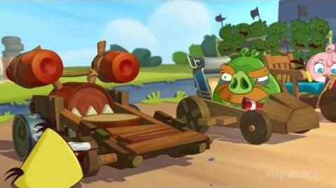 NEW! Angry Birds Go! Launch Trailer-0