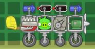 Road Hogs R-1