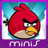 Иконка Angry Birds Mini