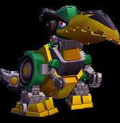Model-grimlock