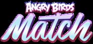 Angry Birds Match Logo Actual