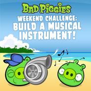 Buduj Muzyczny Instrument