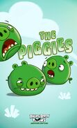 ABT The Piggies Poster