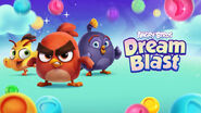 Angry Birds Dream Blast 4