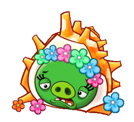 File:Angry Birds Fight! - Monster Pigs - Sazae Family - Sazae Girl - Win.PNG