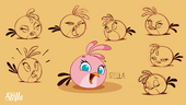 Angry birds stella tech2