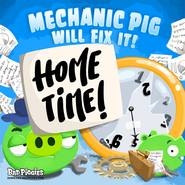 Mechanic pig will fix it 11 home time by caspervandersteen6-d66rnym