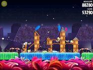 Official Angry Birds Rio Walkthrough Carnival Upheaval 7-11