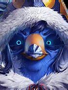 Snow Maiden Marisha Evolution Icon