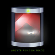 Space google plus small redb