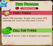 Способности Красного дракона
