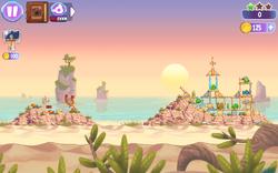 ABStella BeachDayLvl6