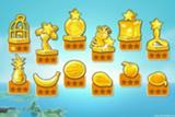 Angry Birds Rio Trophy Room