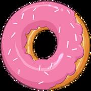 HD Utopia Donut