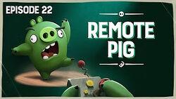 Remote Pig episode 22