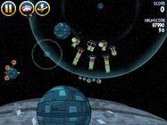 Death Star 2-36 (Angry Birds Star Wars)