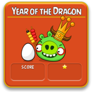 Year Of The Dragon (Android and IOS)
