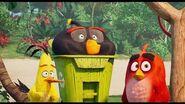 ANGRY BIRDS -ELOKUVA 2 Virallinen teaser-traileri Elokuvateattereissa 9.8