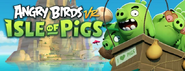 Angry Birds AR- Isle of Pigs-0