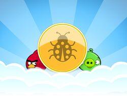 Angry Birds Bug