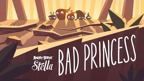 Bad Princess Stella - Ep 2, S 1