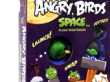 Angry Birds Space: Planet Block