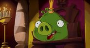Король удивлён