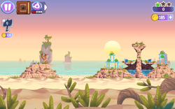 ABStella BeachDayLvl31