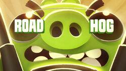 Road Hog TC