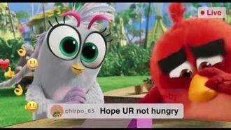 Short Live Stream - The Angry Birds Movie 2 (2019)