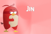 Jin Bird 2016