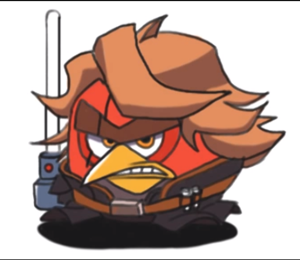 image anakin 3 png angry birds wiki fandom powered by wikia