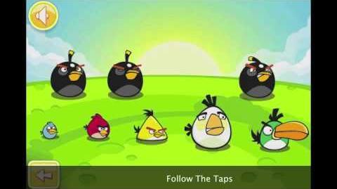 Angry Birds Golden Egg 12 Walkthrough