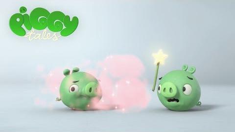 "Piggy Tales ""Shazam"""