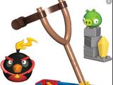 Angry Birds K'NEX Building Sets