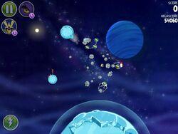 Solar System 10-11