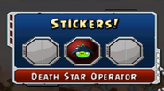Star Death Operator