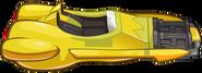 Yellow Aero Taxi2