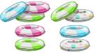 Надувные круги