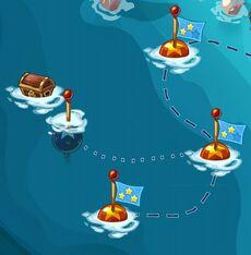 Южное море-2
