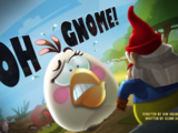 Oh Gnome!