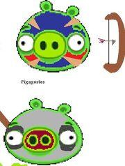 Pigagostos