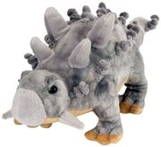 Ankylosaurus-Plush-Wild-Republic