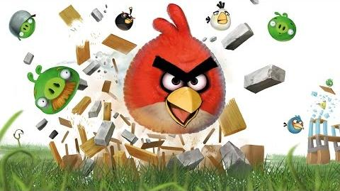 Angry Birds Craptastic Adventures The Final Chapter
